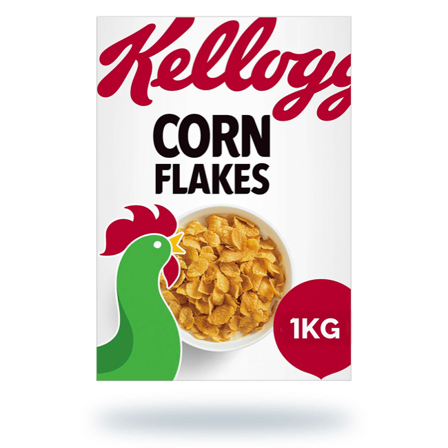 shop for cereals