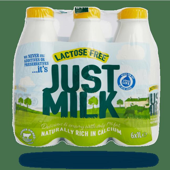 shop for milk
